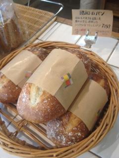 昭和のパン