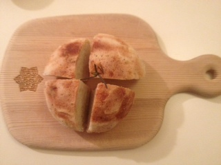波平パン3本