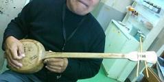 カラクイはお箸