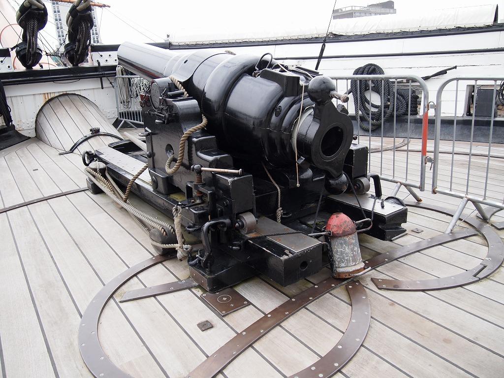 ポーツマス(1) 装甲艦ウォーリア...