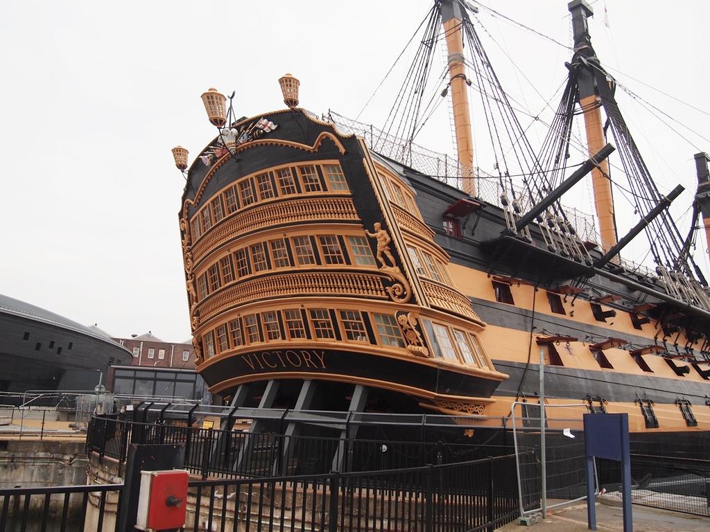 エリザベス (戦列艦・4代) - HMS Elizabeth (1807)