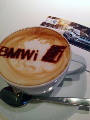 i3 カフェ