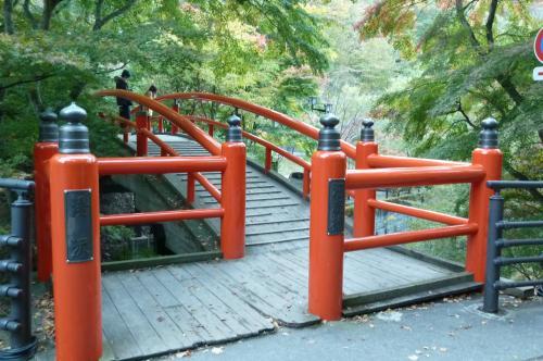 かじか橋左側2