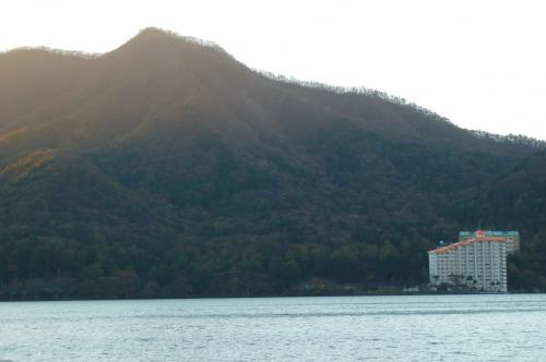 榛名湖ホテル
