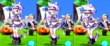 白い使い魔・アルマ5