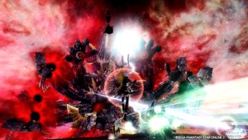 ダークファルス・エルダー戦2