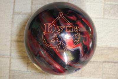Dyna Ace -Spades-