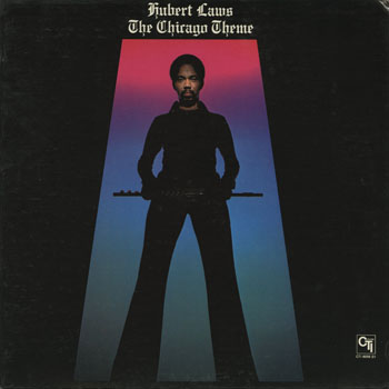 JZ_HUBERT LAWS_THE CHICAGO THEME_201303