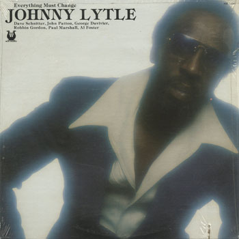JZ_JOHNNY LYTLE_EVERYTHING MUST CHANGE_201303