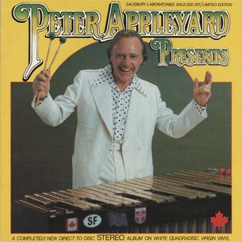 JZ_PETER APPLEYARD_PETER APPLEYARD PRESENTS_201303