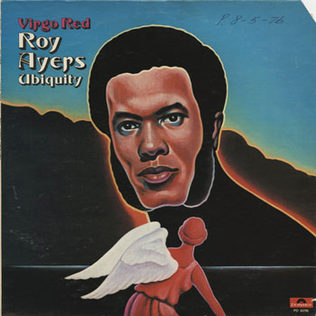 JZ_ROY AYERS UBIQUITY_VIRGO RED_201303