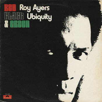 JZ_ROY AYERS_RED BLACK  GREEN_201303