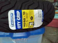 タイヤはこれ