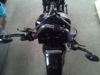 BMXステムごと