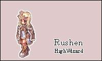 rushen