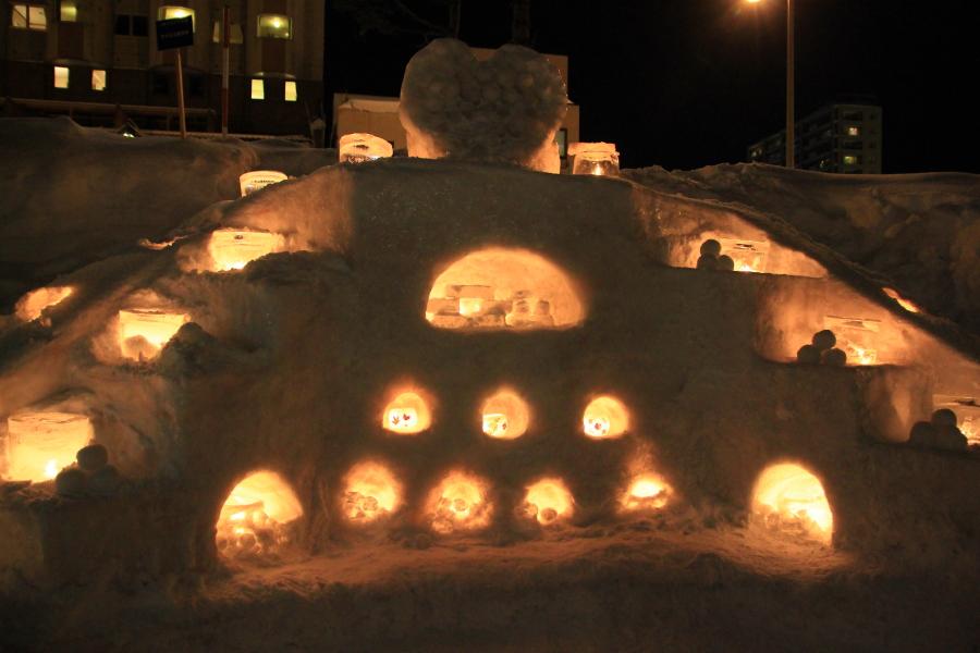 130209-小樽・雪あかりの路089