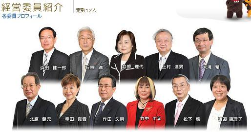 NHK抗議3