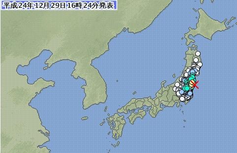 福島茨城地震2