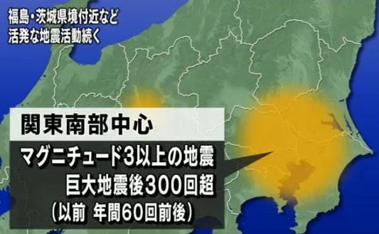 関東南部地震