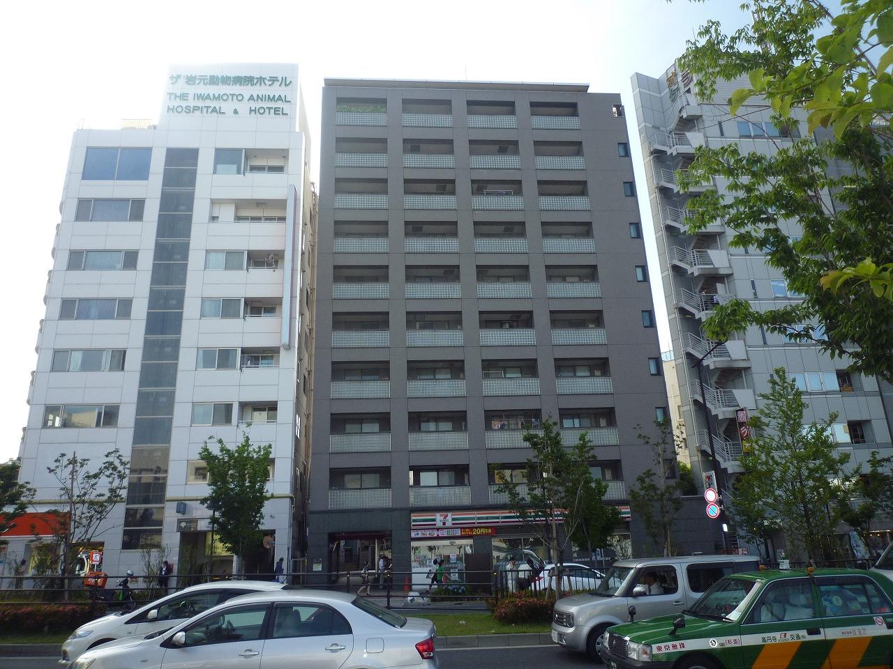 東中野エイトワンマンション (29)