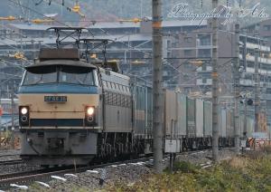 1055レ(=EF66-36牽引)
