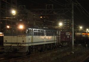 85レ(=EF65-2036牽引)