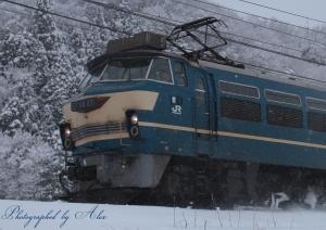 8056レ(=EF66-27牽引)