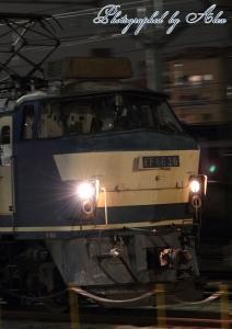 1080レ(=EF66-26牽引)