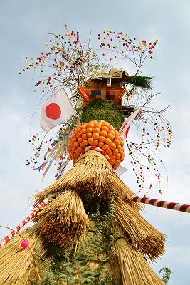 山波神明祭6