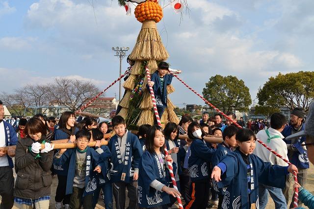 山波神明祭8