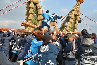 山波神明祭14