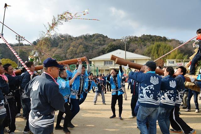 山波神明祭18
