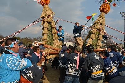 山波神明祭16