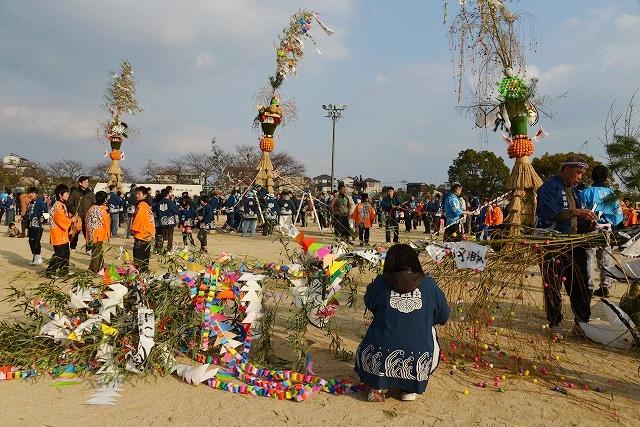 山波神明祭 22