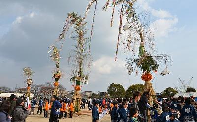山波神明祭 9