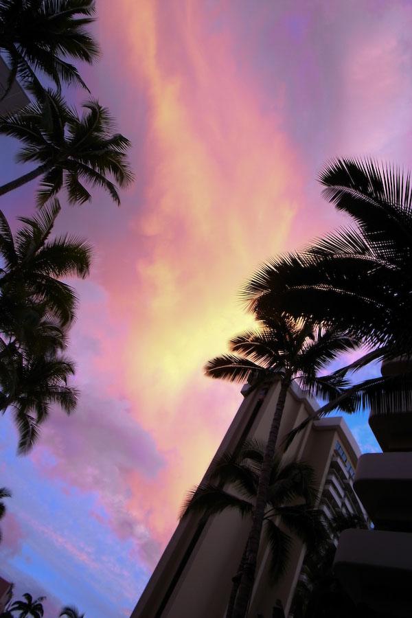 【PhotoTable】ALOHA!! Hawaii(ハワイ)