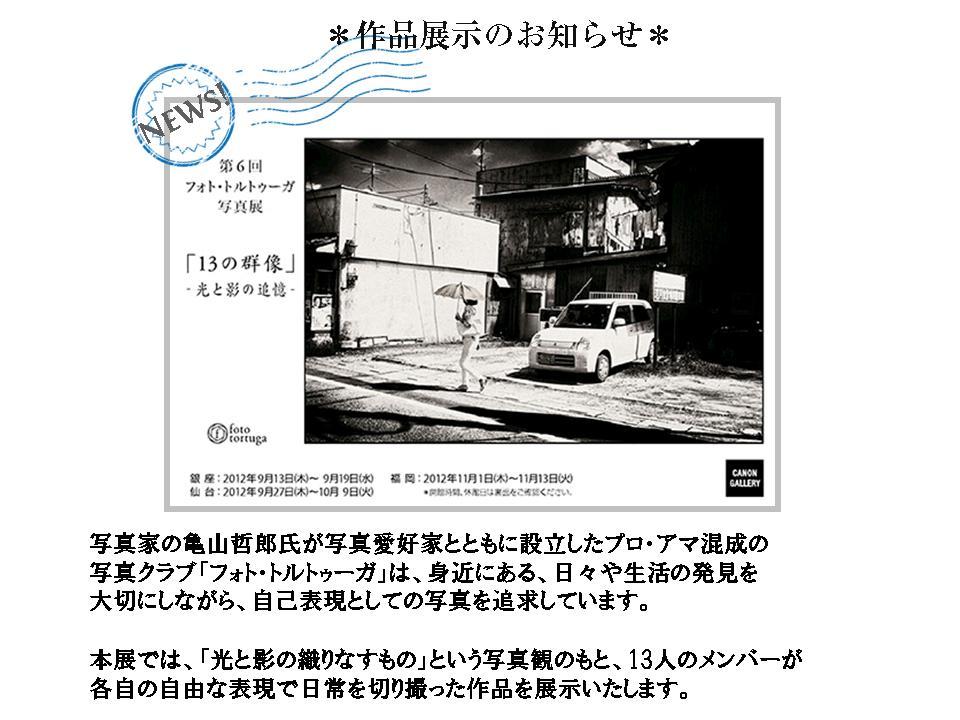 フォとトルトゥーガ2012_宣伝キャノン02