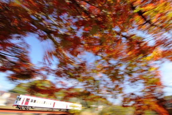 2014/11/23 和歌山電鐵貴志川線 伊太祈曽