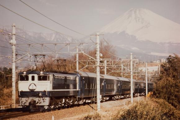 1980年代 函南~三島
