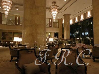 クアラルンプールシャングリラ ホテル (Shangri-la Hotel)