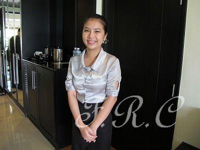 ル メリディアン チェンライリゾート,タイ