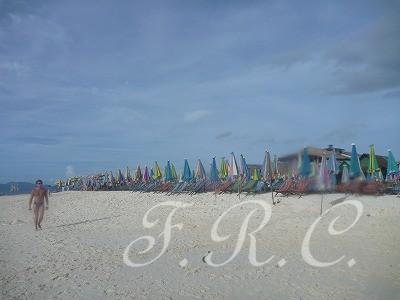 プーケットオプショナルツアーピピ島観光ツアーカイ島