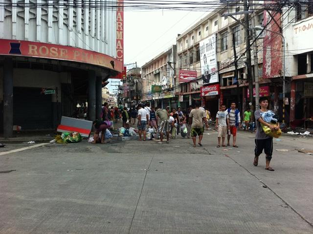 tacloban downtown area02