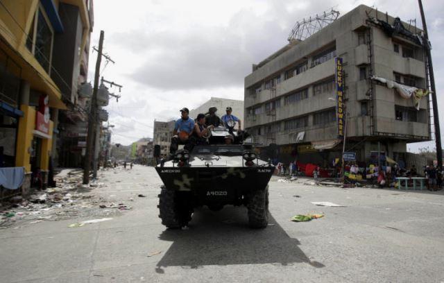 tacloban downtown area01