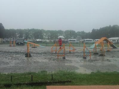 雨でんな~