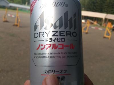 ノンアルコールビールです