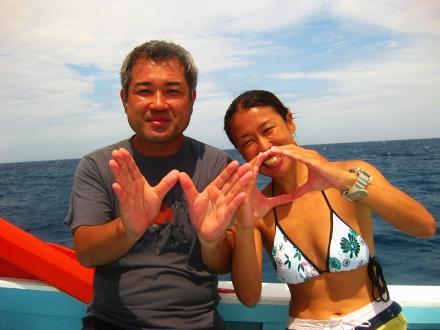 タイ タオ島 ダイビング ライセンス講習