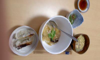 小食なK様の昼食130305_1146~01