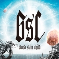 Blood Stain Child / LAST STARDUST