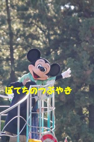 20130101 ミッキー